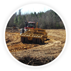 Earth Moving & Land Clearing